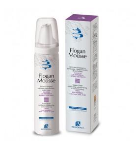 Biogena Flogan Mousse / Флоган мусс-эксфолиант (2% салициловой к-ты), 75 мл