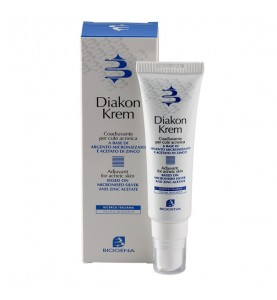 Biogena Diakon Krem / Нормализующий крем против акне, 30 мл