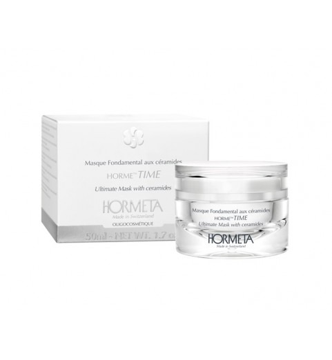 Hormeta (Ормета) HormeTime Ultimate Mask with ceramides / ОрмеТайм Маска с церамидами, 50 мл