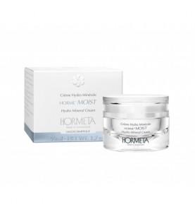 Hormeta (Ормета) HormeMoist Hydro Mineral Cream / ОрмеУвлажнение Увлажняющий крем с минералами, 50 мл