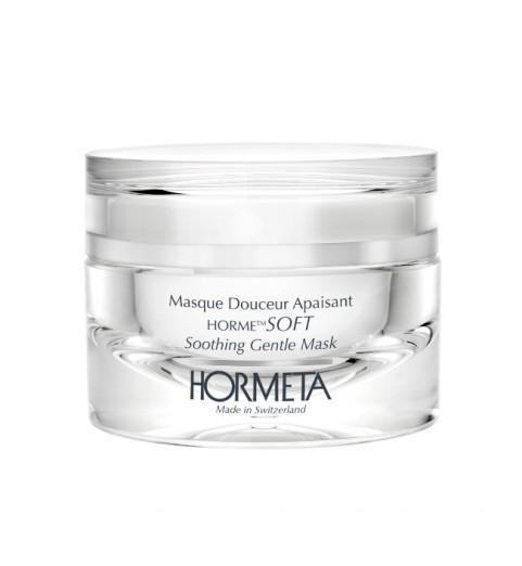 Hormeta (Ормета) HormeSoft Soothing Gentle Mask / ОрмеСофт Нежная успокаивающая маска, 50 мл