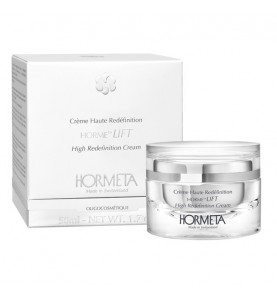 Hormeta (Ормета) HormeLift High redefinition cream / ОрмеЛифт Крем-перезагрузка против старения, 50 мл