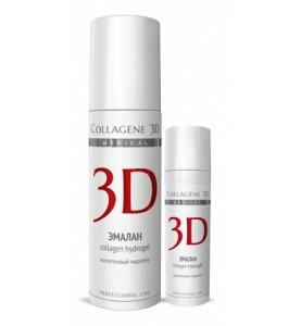 Medical Collagene 3D Emalan / Коллагеновый гидрогель Эмалан, 130 мл