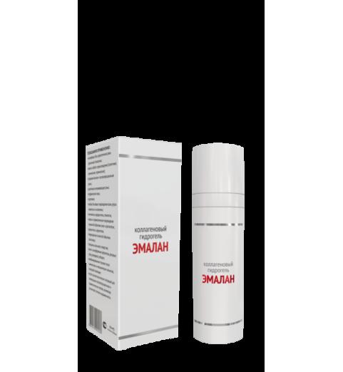 Medical Collagene 3D Emalan / Коллагеновый гидрогель Эмалан, 30 мл