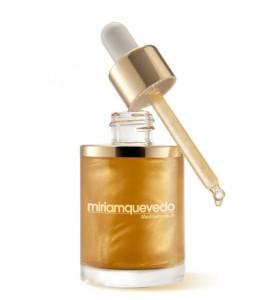 Miriam Quevedo (Мириам Кеведо) The Sublime Gold Oil / Масло для волос с золотом 24 карата, 50 мл