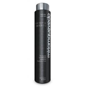 Miriam Quevedo (Мириам Кеведо) Platinum and Diamonds Luxurious Shampoo / Бриллиантовый шампунь-люкс с Платиной 250 мл