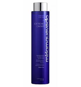Miriam Quevedo (Мириам Кеведо) Extreme Caviar Shampoo for Blonde and Silver Hair (SULFATE-FREE) / Бессульфатный шампунь для для светлых и седых волос с экстрактом черной икры, 250 мл
