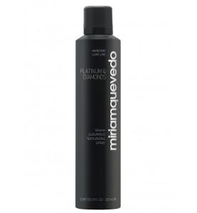Miriam Quevedo (Мириам Кеведо) Platinum & Diamonds Luxurious Texturizing Spray / Бриллиантовый текстурирующий спрей-люкс, 300 мл