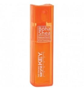 Saryna Key (Сарина Кей) Damage Repair Boha Shea 60% Natural Keratin – Safe Use Ampula / Ампула с маслом Ши 60% природный кератин, 12 мл
