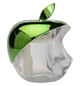 Увлажнитель воздуха Gezatone Green Apple AN-515