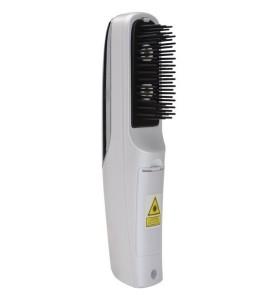 Gezatone HS586 Laser Hair / Лазерная расчёска от выпадения волос