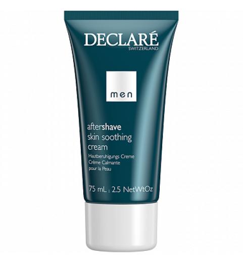 Declare (Декларе) Men Care After shave skin soothing cream  /  Успокаивающий крем после бритья, 75 мл