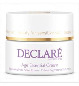 Declare (Декларе) Age Essential Cream / Регенерирующий крем для лица комплексного действия, 50 мл