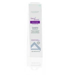 Alfaparf Milano Semi Di Lino Scalp Energizing Shampoo / Шампунь энергетический против выпадения волос, 250 мл