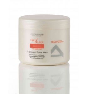 Alfaparf Milano Semi Di Lino Discipline Frizz Control Butter Mask / Разглаживающая баттер – маска, 500 мл