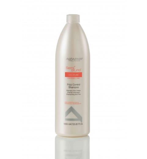 Alfaparf Milano Semi Di Lino Discipline Frizz Control Shampoo / Разглаживающий шампунь, 1000 мл