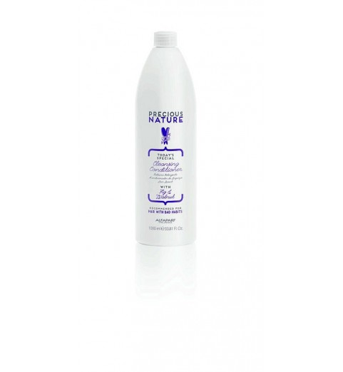 Alfaparf Milano Cleanser Conditioner For Bad Hair Habits / Очищающий кондиционер для волос с вредными привычками, 1000 мл