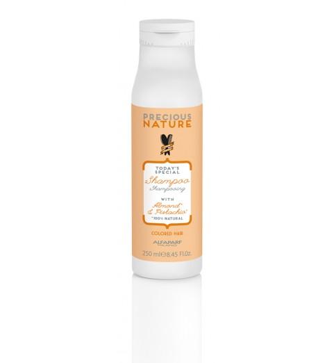 Alfaparf Milano Precious Nature Pure Color Protection Shampoo / Шампунь для окрашенных волос, 250 мл
