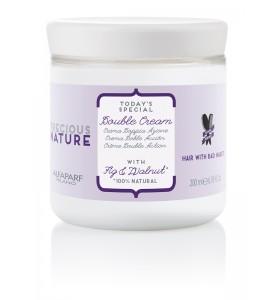 Alfaparf Milano Double Cream For Bad Hair Habits / Крем-кондиционер для волос с вредными привычками, 200 мл