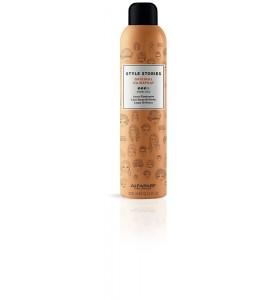 Alfaparf Milano Style Stories Original Hairspray / Лак для волос сильной фиксации, 300 мл