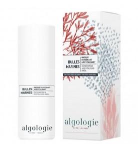 """Algologie (Алголоджи) Кислородная ревитализующая маска """"Морские пузырьки"""", 40 мл"""