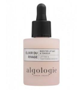 """Algologie (Алголоджи) Укрепляющий лифтинговый эликсир """"Морской Берег"""", 30 мл"""
