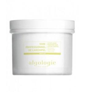 Algologie (Алголоджи) Очищающая маска-компресс с морской глиной для жирной кожи, 140 г
