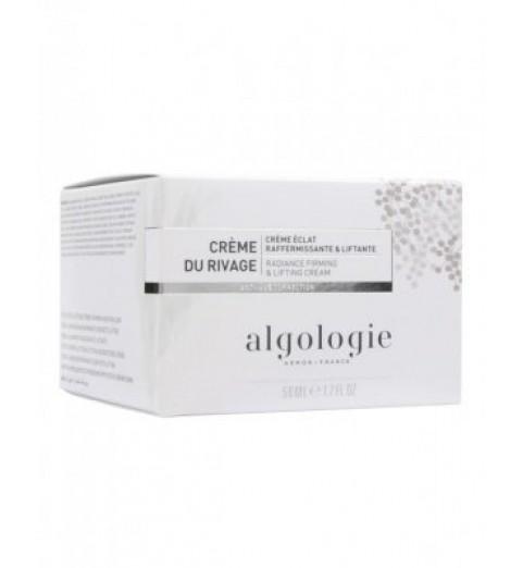 """Algologie (Алголоджи) Укрепляющий лифтинговый крем """"Морской Берег"""", 50 мл"""