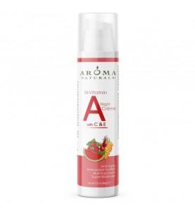 Aroma Naturals Vitamin A Creme / Крем с витамином А, 94 г
