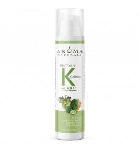 Aroma Naturals Vitamin K Creme / Крем с витамином К, 94 г