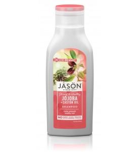 "Jason Jojoba Shampoo / Шампунь для волос ""Жожоба"", 473 мл"