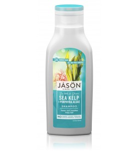 "Jason Sea Kelp Shampoo / Шампунь ""Морская водоросль"", 473 мл"