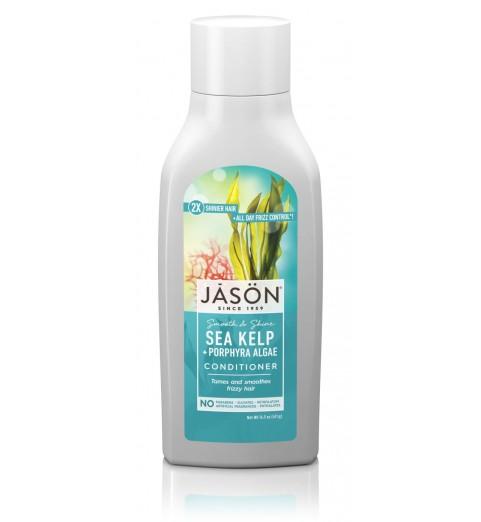 """Jason Sea Kelp Conditioner / Кондиционер для волос """"Морская водоросль"""", 454 г"""