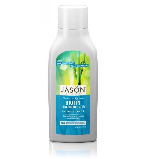 "Jason Biotin Conditioner / Кондиционер для волос ""Биотин"", 454 г"