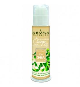 Aroma Naturals Shea Super Moisturizing Butter Creme / Супер увлажняющий крем с маслом ши, 142 г