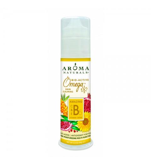 Aroma Naturals Vitamin B5 Creme / Крем с витамином В5, 94 г