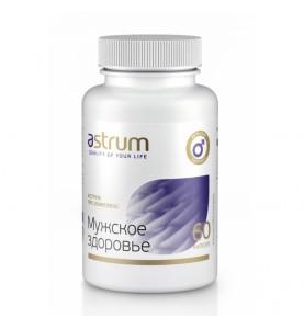 Astrum PRS-Complex / ПРС-Комплекс Мужское здоровье - простатит, гиперплазия, 60 капсул
