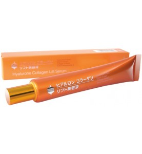 Bb Laboratories Hyalorone Collagen Lift Essence / Лифтинг-сыворотка гиалурон-коллагеновая с пептидами, 35 г
