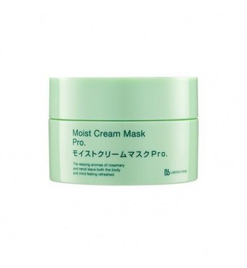 Bb Laboratories Moist Cream Mask Pro. / Крем-маска увлажняющая восстанавливающая, 175 г