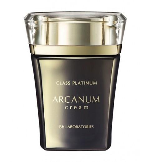 """Bb Laboratories Class Platinum Arcanum Cream / Крем """"Arcanum"""" плацентарный антивозрастной """"Платиновая линия"""", 40 г"""