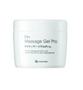 Bb Laboratories PH Massage Gel Pro / Гель массажный восстанавливающий плацентарно-гиалуроновый, 300 г