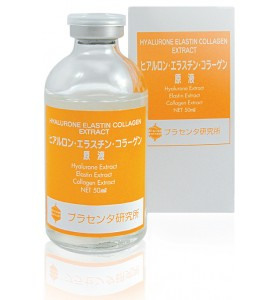 Bb Laboratories Hyalorone Elastin Collagen Extract / Экстракт гиалурон-эластин-коллагеновый, 50 мл