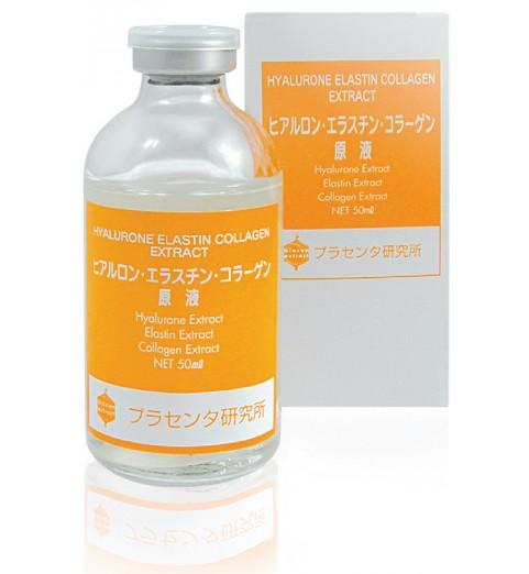 Bb Laboratories Hyalorone Elastin Collagen Extract / Экстракт гиалурон-эластин-коллагеновый, 50 мл