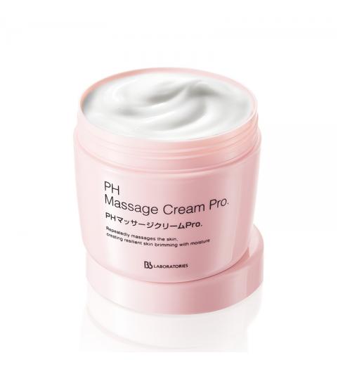 Bb Laboratories PH Massage Cream Pro. Ex / Крем массажный моделирующий плацентарно-гиалуроновый, 280 г