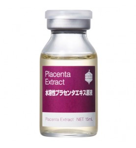 Bb Laboratories Placenta Extract / Экстракт плаценты, 15 мл