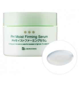 """Bb Laboratories PH Moist Firming Serum / Гель-сыворотка с эффектом """"антигликации"""" для упругости и увлажнения кожи, 58 г"""