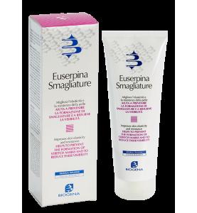 Biogena Euserpina / Крем для коррекции и предупреждения растяжек, 250 мл