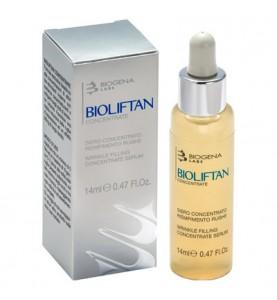 Biogena Bioliftan Concentrate / Антивозрастной лифтинг-концентрат, 14 мл