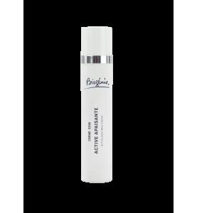 Biogenie (Биожени) Active Apaisante / Успокаивающий крем для чувствительной кожи с куперозом Актив, 50 мл