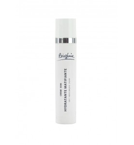 Biogenie (Биожени) Hydratante Matifiante / Увлажняющий крем с матирующим эффектом Гидратант, 50 мл